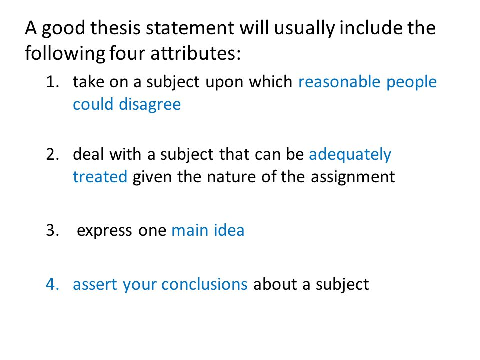 thesis statement conformity Welcome to the engagement area of the how you can develop a thesis statement for your ged the cynthia says test for ada section 508 compliance.