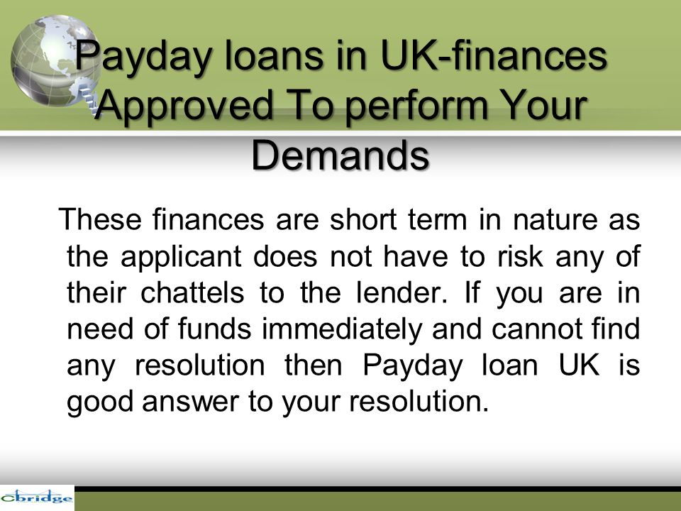 Cash advance loans savings account image 10