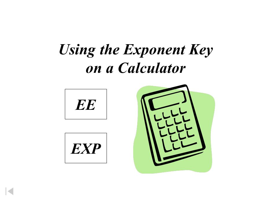 PERFORMING CALCULATIONS IN SCIENTIFIC NOTATION ADDITION AND SUBTRACTION MULTIPLICATION AND DIVISION