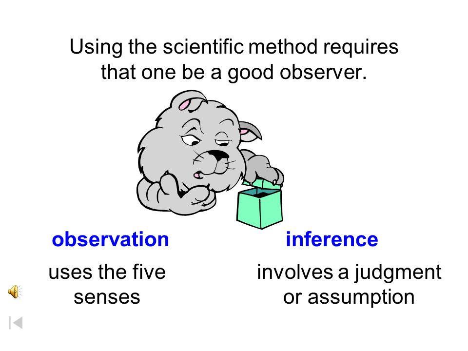 Guiding Questions Scientific explanations must meet certain criteria: they should be logical, respect the rules of evidence, be open to criticism, report methods and procedures, and make knowledge public.