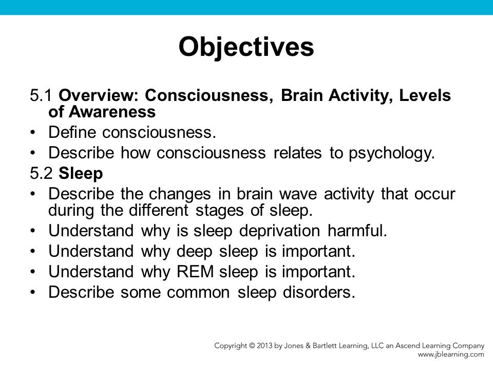 """describe how altered states of consciousness related to sleep psychoactive drugs or meditation and h A negative """"altered"""" state by judy marshall  a negative """"altered state"""" of consciousness because it affects major unable to sleep or."""
