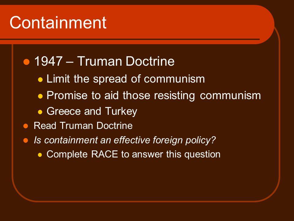 truman doctrine essay the cold war essay truman doctrine essay causal essay topics for on the truman doctrine