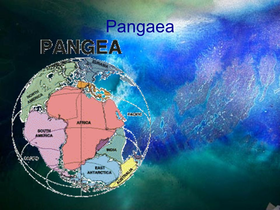 Pangaea ppt video online download 4 pangaea gumiabroncs Gallery