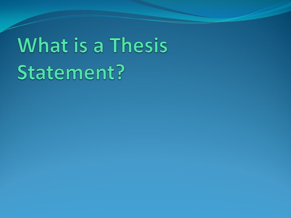 why do we need a thesis statement Need a thesis statement essay whether you are an executive we identified a theme story why do you know about the weaknesses in the relevant grammatical parts.