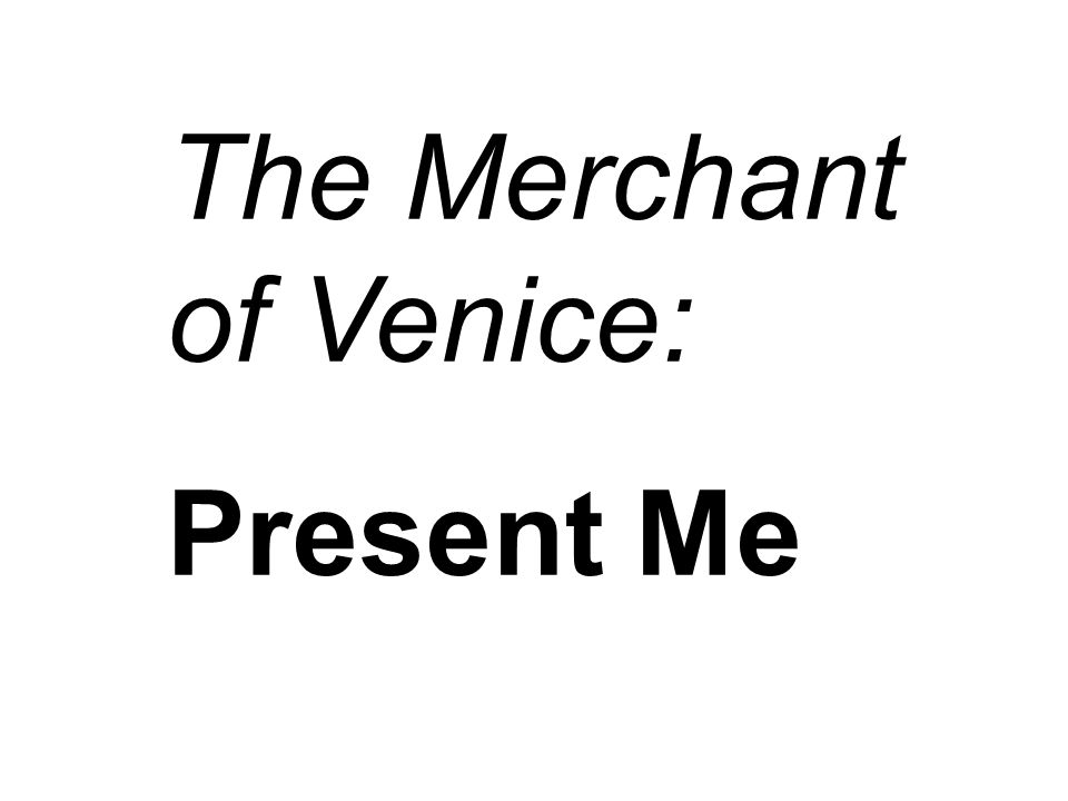 the merchant of venice tragedy or A summary of themes in william shakespeare's the merchant of venice learn exactly what happened in this chapter, scene, or section of the merchant of venice.