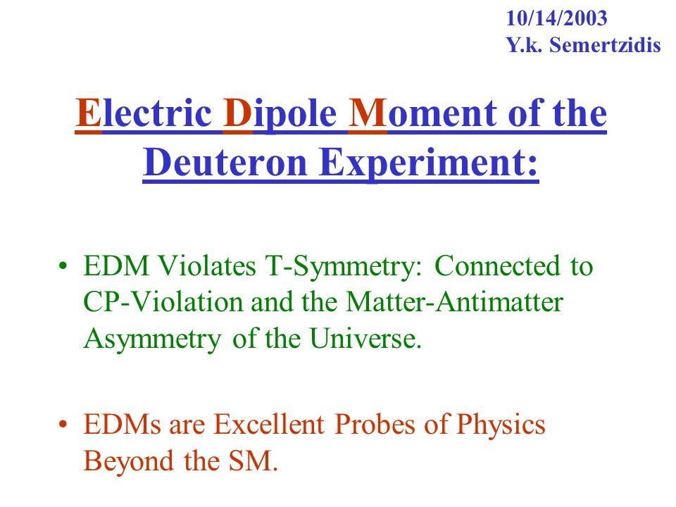 matter antimatter asymmetry