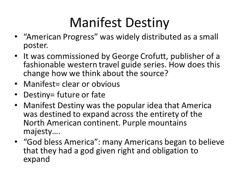 john gast american progress