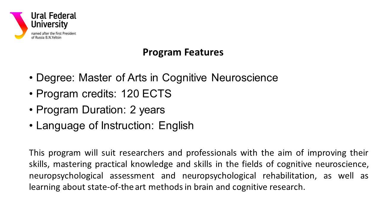 Should I get a cognitive or political science degree?