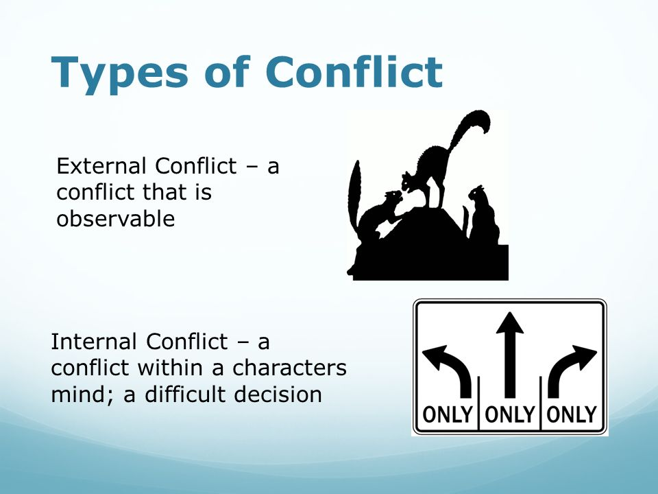 conflict  Dictionary Definition  Vocabularycom