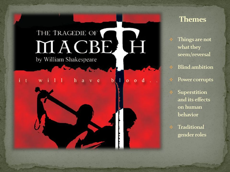understanding the tragic hero macbeth Tragic hero examples can be an excellent topic for an essay if you know how to analyze them here, we've collected the best tragic hero examples for a hero essay.