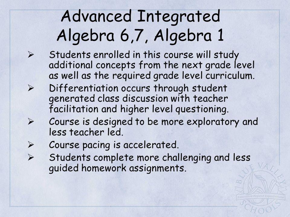 San Francisco Middle Schools No Longer Teaching  Algebra      The     chatvoice tk