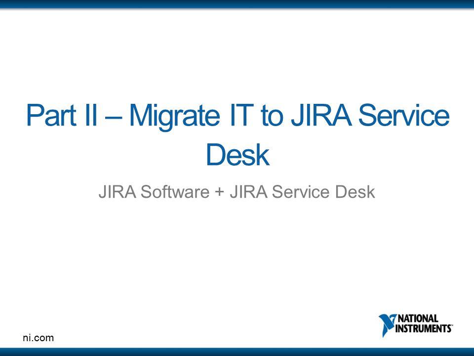 linking jira service desk with jira software