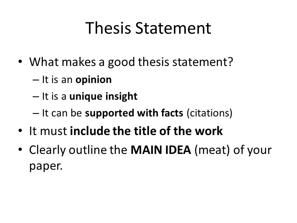 making a good thesis Good custom thesis writing services guarantee to meet all your instructions and requirements because your satisfaction with the work is of utmost importance to us the third significant thing is the quality.