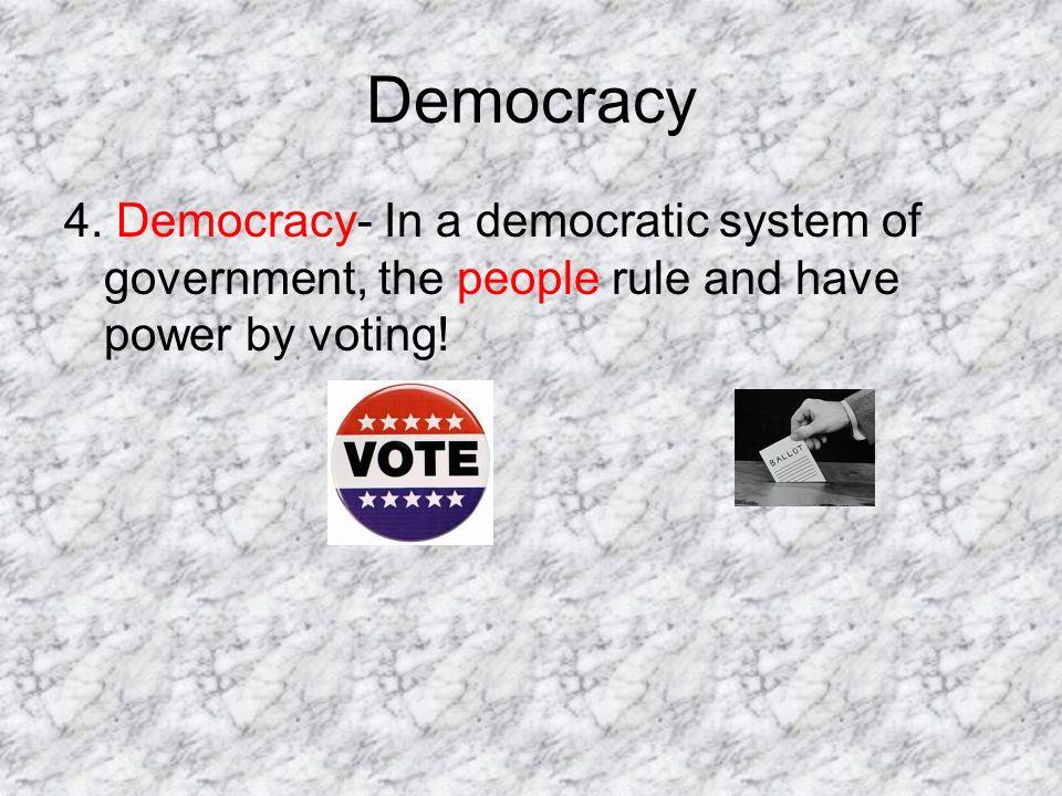 Democracy 4.