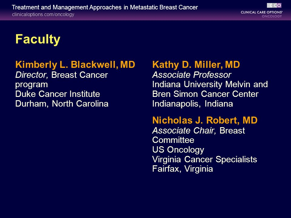 the various views and approaches in the treatment and management of breast cancer Bone cancer  bone cancer: treatment options in much the same way as breast cancer is different from lung cancer this approach is called palliative or.