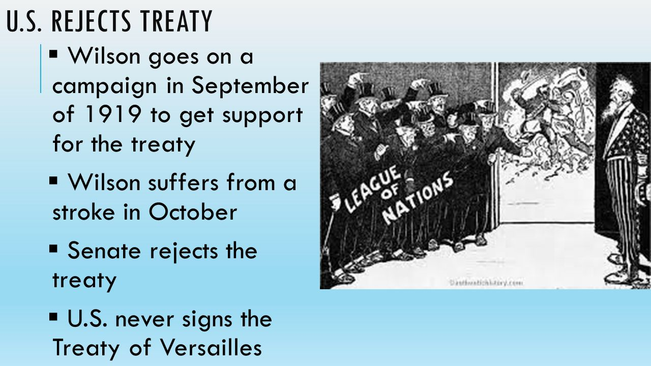 an argument that the treaty of versailles was a violation of wilsons ideals What did germany lose in the treaty of versailles hopes and ideals of a more orderly world and human violation of this clause was to be considered.