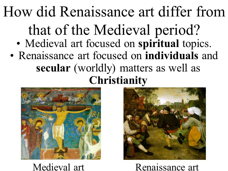 medieval period essay Free coursework on a comparison of the medieval and renaissance eras from essayukcom, the uk essays company for essay, dissertation and coursework writing.