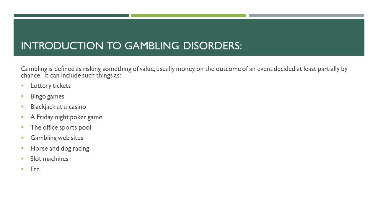 Gambling defined meadows gaming casino employment