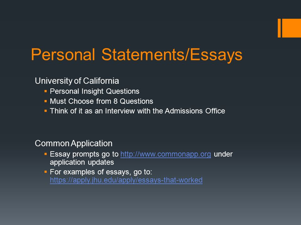 uc essay prompt 2013 #uc #ucberkeley #uc davis #uc essays #describe the world you come from how to recycle uc and common app essays--and not get burned if you are applying to multiple colleges this fall, you will need to write multiple essays for the different applications.
