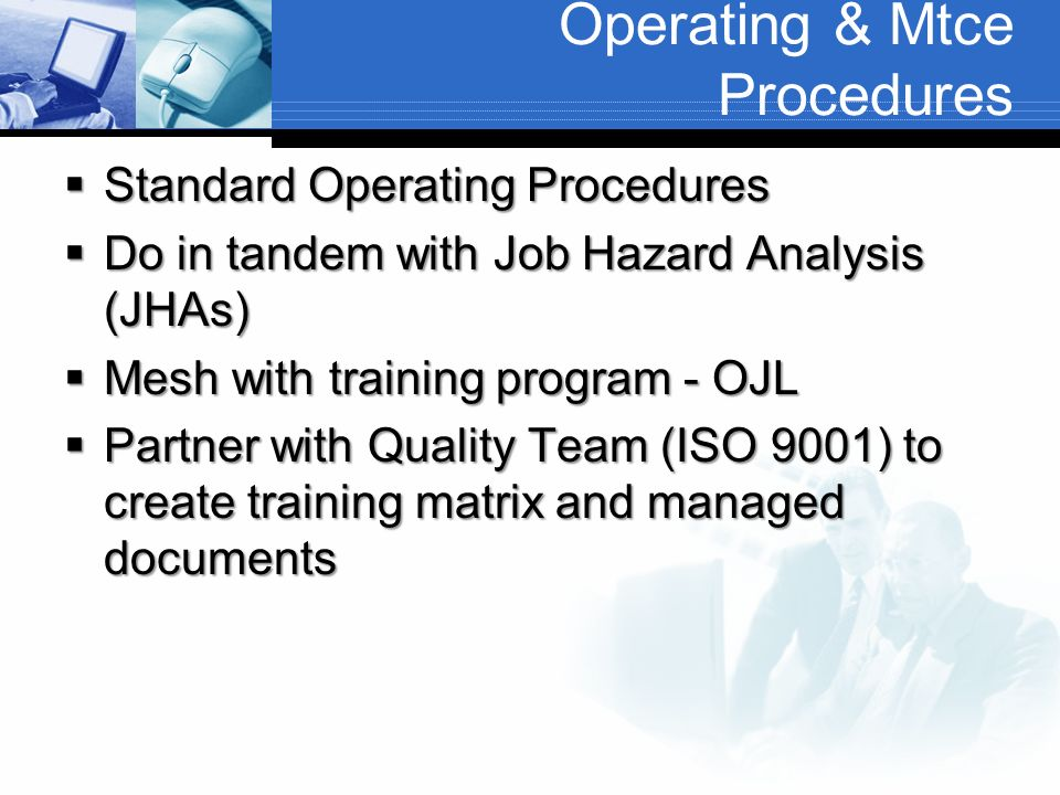 operating procedure Standard operating procedures sops dodea is globally positioned, operating 166 accredited schools in 8 districts located in 11 foreign countries.