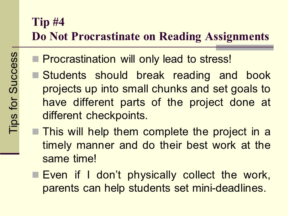 How to write a personal narrative essay and answer readings in class? Stressed!?