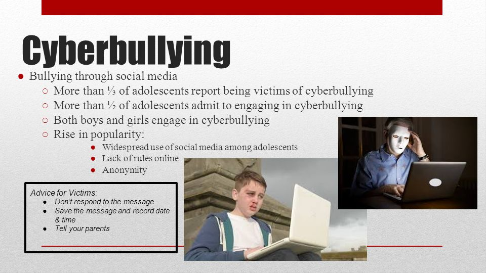 penalties should be strictly implemented to deter cyberbullying The city has implemented various policies and measurements that echo this definition a local council for the protection of children was established in 2006 to ensure the safety of youth in the.