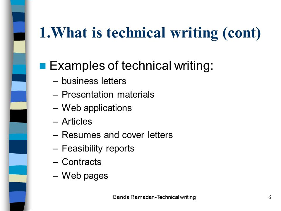 "articles on technical writing It was marsha sinetar who once said ""do what you love and the money will follow"" and technical writers in india seems to get both love and money out of this noble profession."