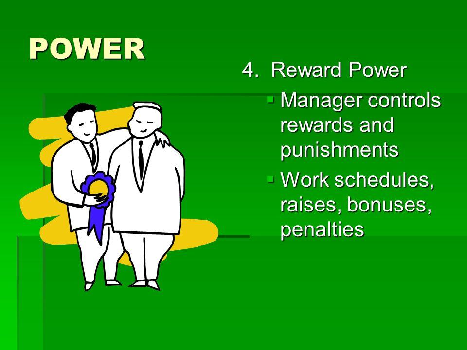 POWER 4.