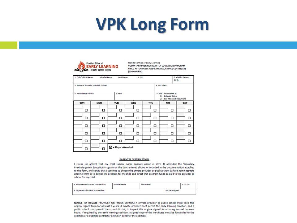 vpk long form - Heart.impulsar.co