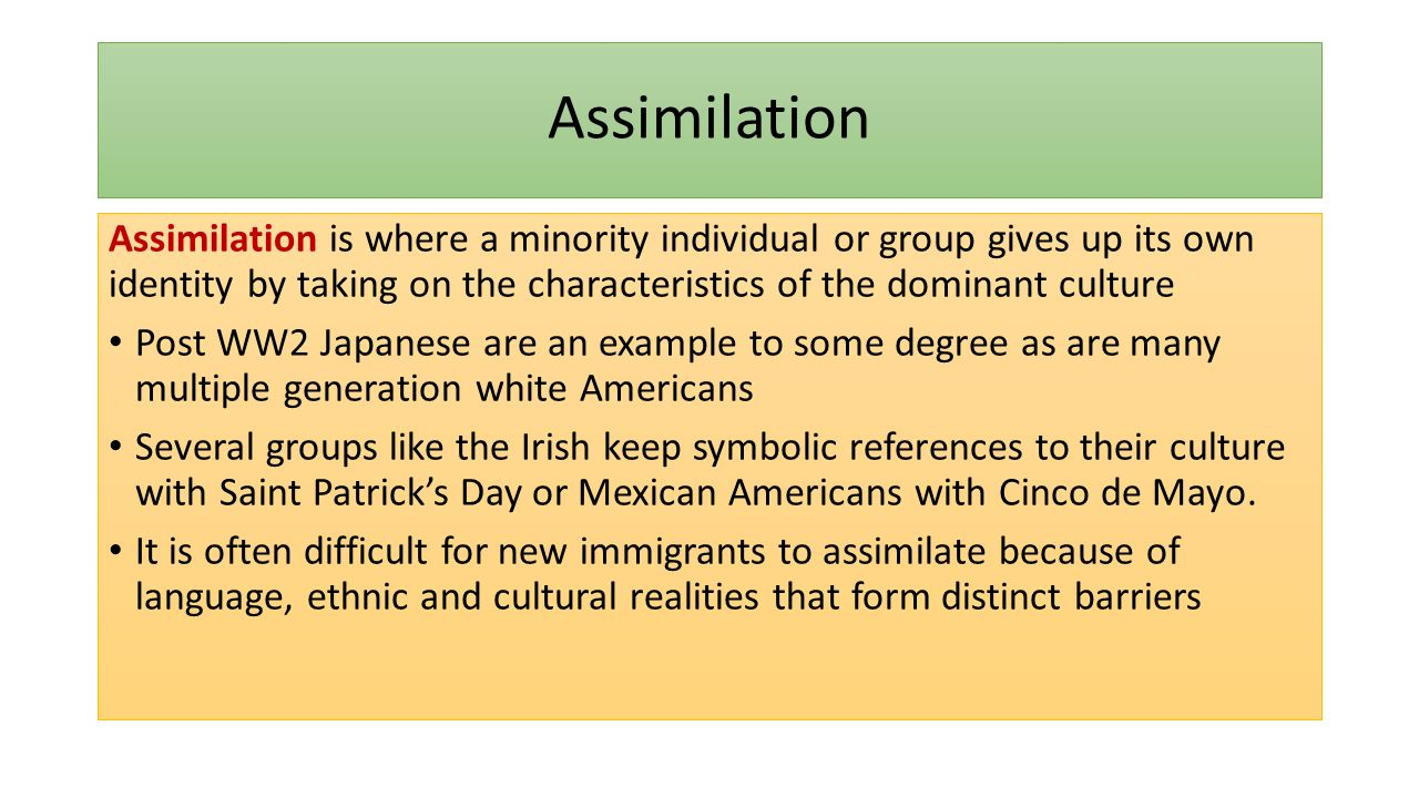 Chapter 11 Race And Ethnicity Introduction Often Our Unconscious