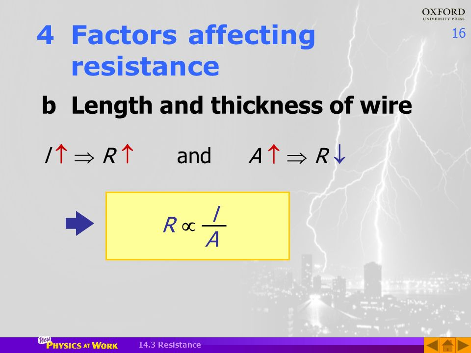 An experiment to determine factors affecting a wires resistance an experiment to determine factors affecting a wires resistance preet kaur physics report resistance keyboard keysfo Choice Image