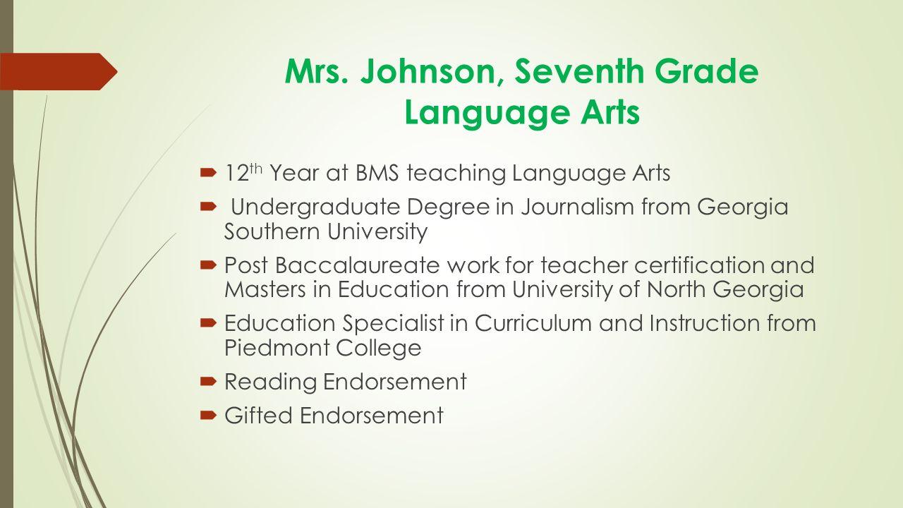 7th grade language arts mrs johnson seventh grade language arts 2 mrs johnson 1betcityfo Gallery