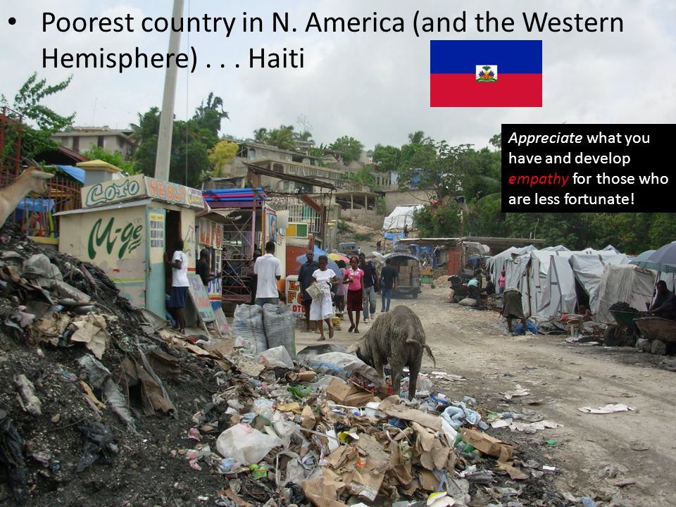 Interesting Information North America Tallest Building One - Is haiti the poorest country in the world