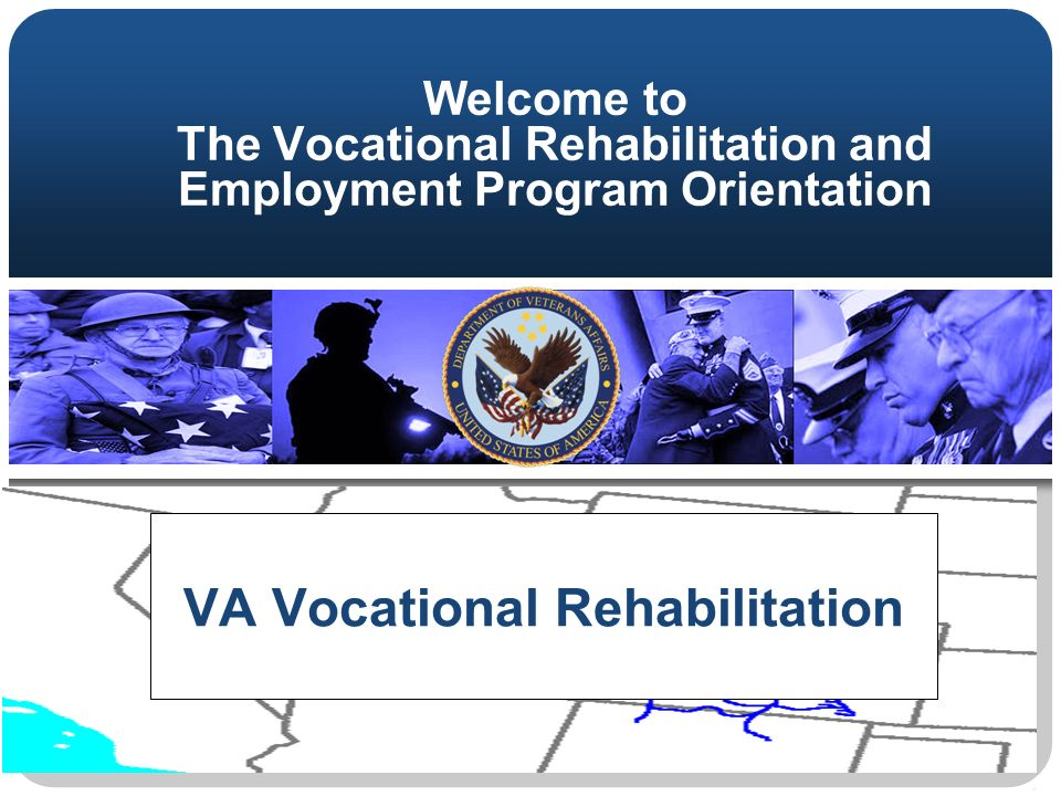 Welcome to The Vocational Rehabilitation and Employment Program ...