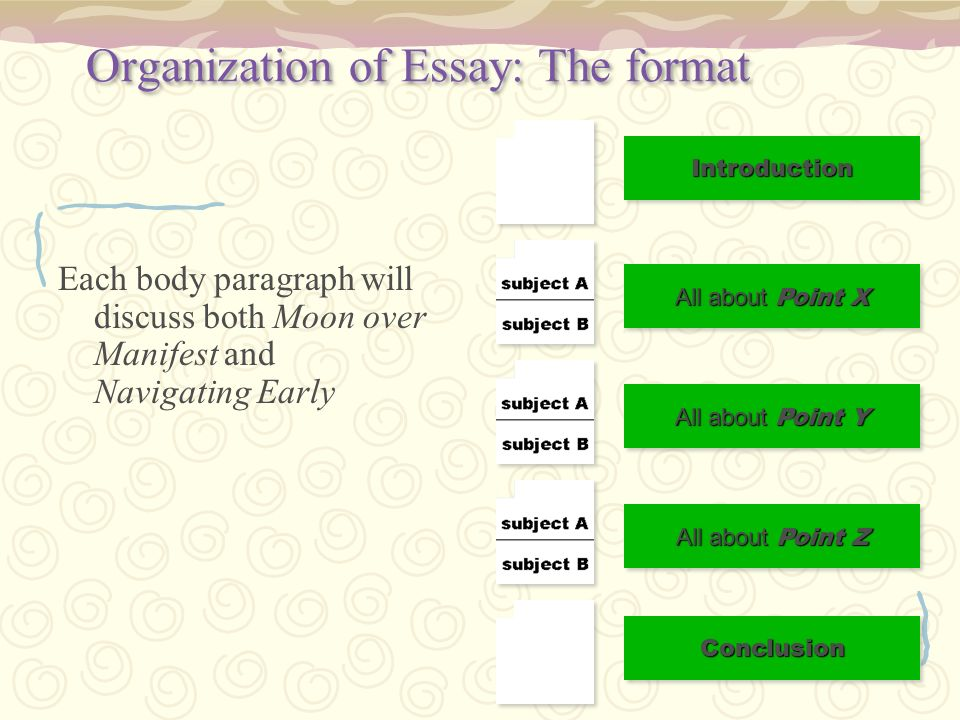 Essay Paper Checker