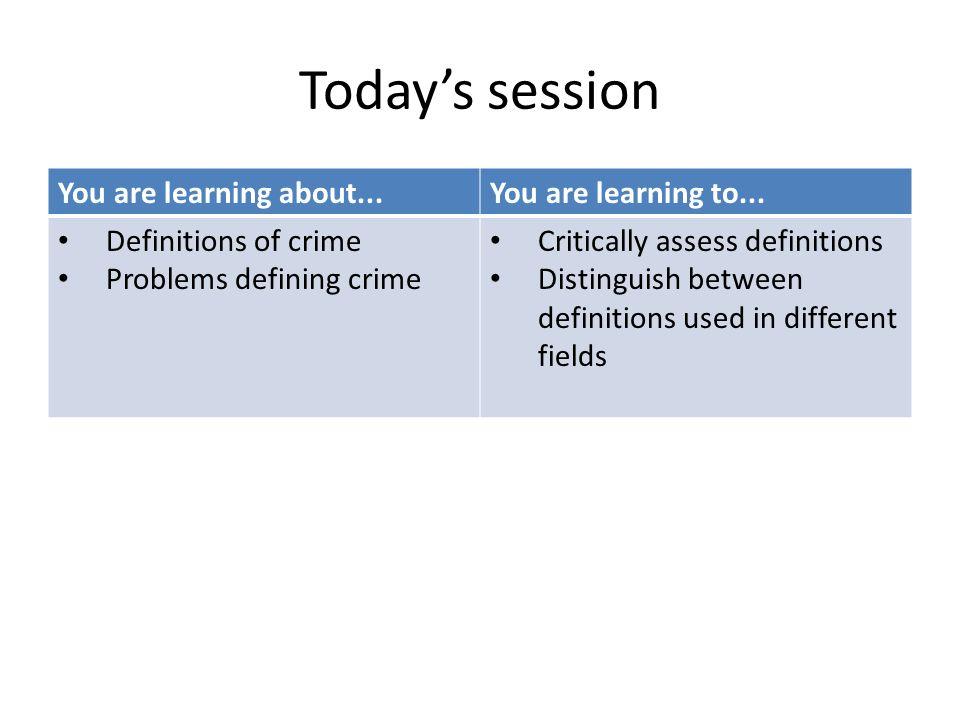 PSYB3 - Forensic Psychology. Forensic psychology Defining ...