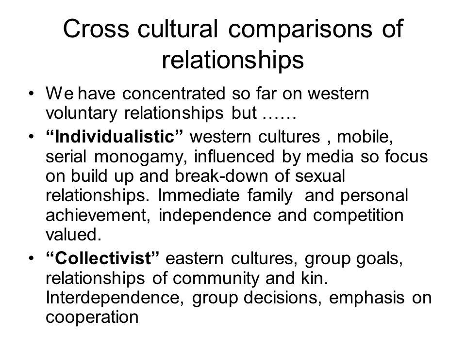 cross cultural relationships