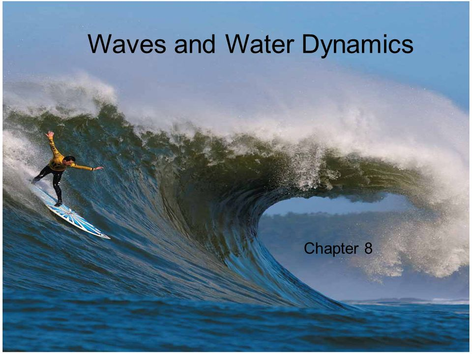 2014 pearson education inc w waves and water dynamics chapter 1 2014 pearson education inc w waves and water dynamics chapter 8 sciox Gallery