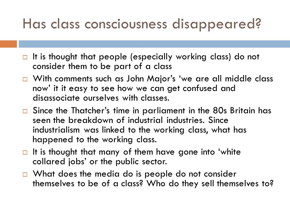 Can someone give me a definition of working class.?
