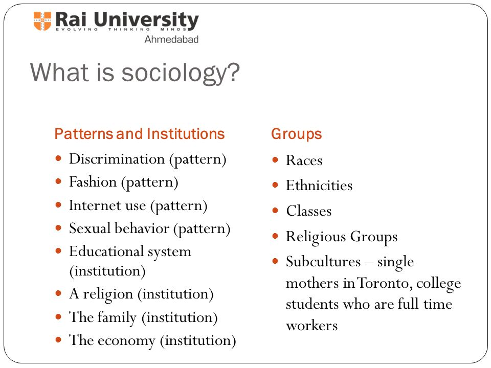 basic sociological concepts what is sociology sociology is the  what is sociology