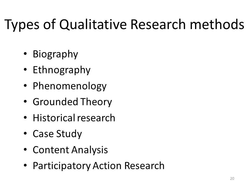 the use of qualitative content analysis in case study research Using it in multi-disciplinary health research or qualitative content analysis qualitative research if done well, qualitative studies can.