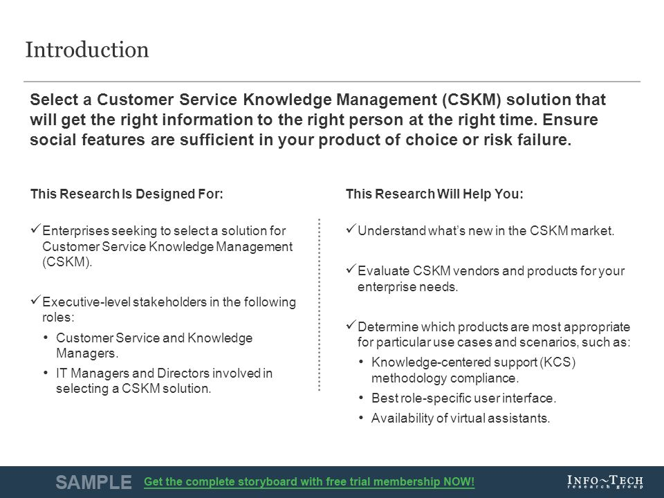 research methodology on customer service This project provides advice and an opinion on mechanisms to enhance customer service in morrisons research methodology relates to a systematic way of carrying.