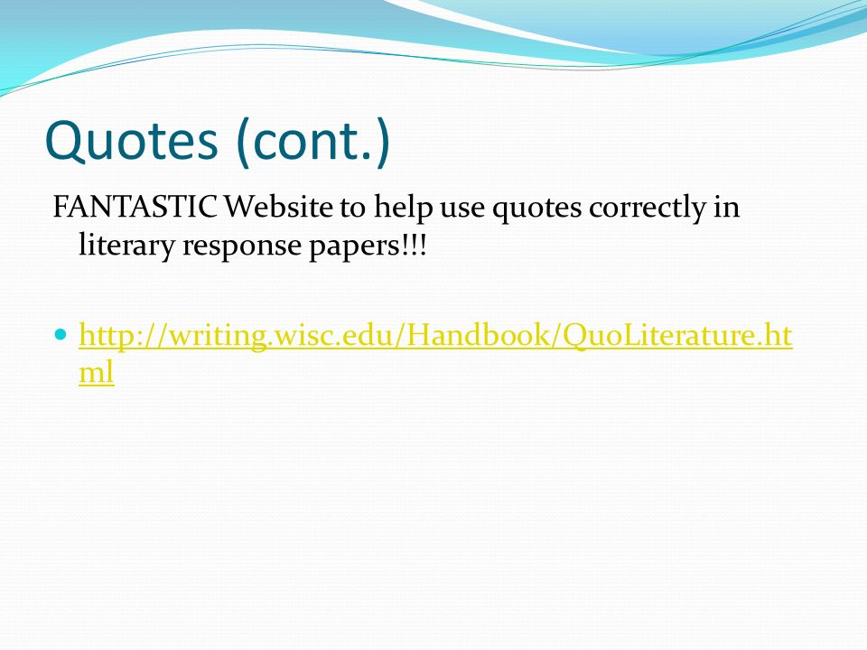 Website Quotations Event Quotation Formal Quotations Free Sample