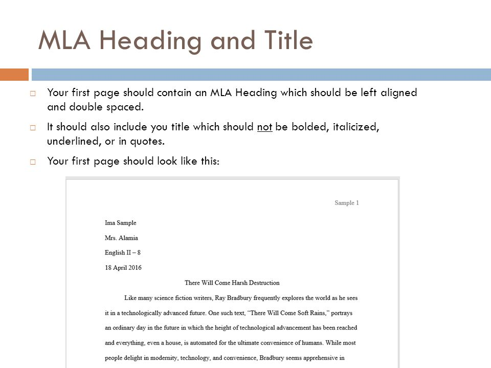When writing an essay-what is the difference between a heading, header, and a title?