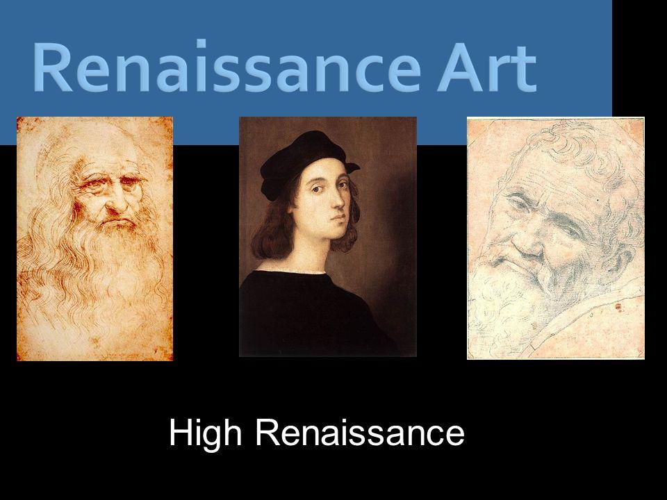essay renaissance art