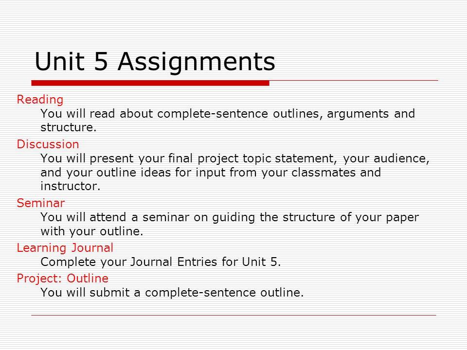 unit 5 assignment ecommerce Unit 8- e-commerce: home assignment 1 assignment 2 assignment 3 submissions p5 social impacts of e-commerce button text march 05th, 2013 3/5/2013.