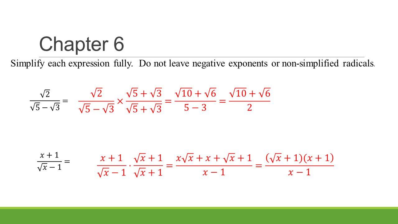 mat 116 final exam algebra