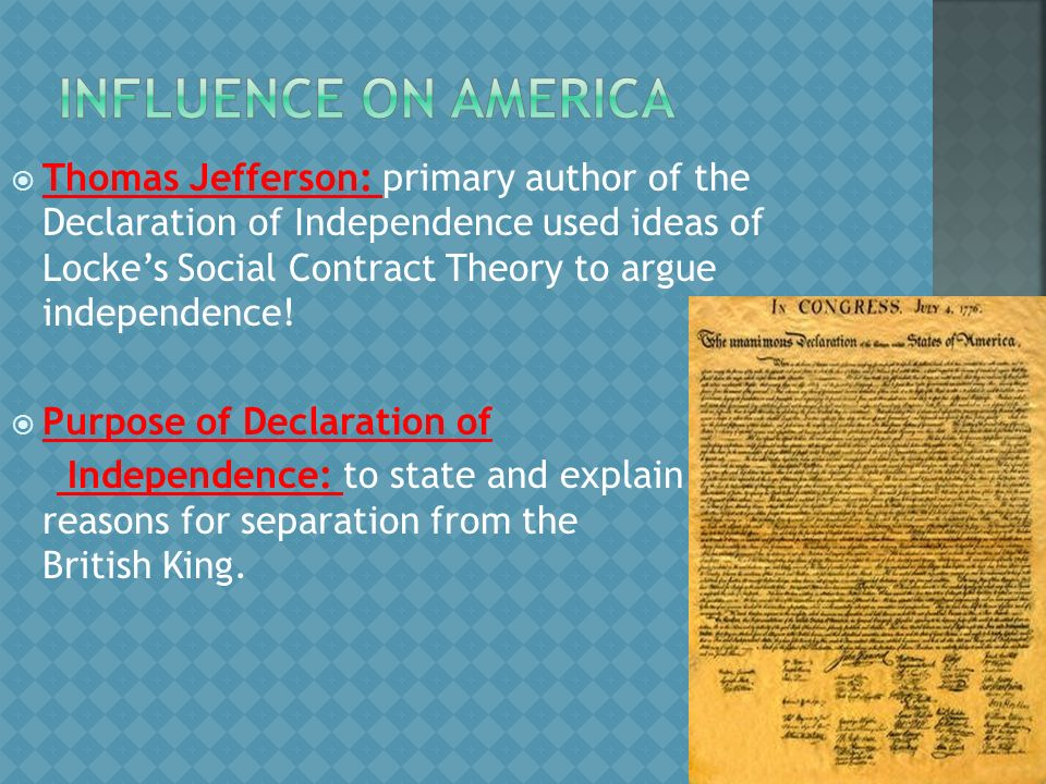 purpose of the declaration of independence essay The purpose of the declaration of independence was to explain to the whole world why the thirteen british colonies were seeking to start their own country the declaration of independence signifies some of the principles and ideas of the founding fathers which the government of the united states follows today.