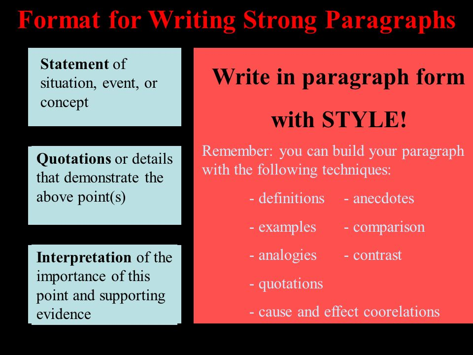 writing a compare contrast paragraph about vampires Compare and contrast the treatment of similar themes and topics (eg, opposition of good and evil) and patterns of events (eg, the quest) in stories, myths, and traditional literature from different cultures.