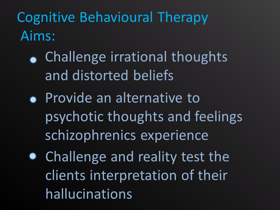 essay on behaviour therapy